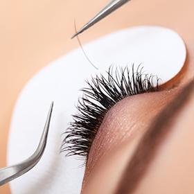 Eye Lash Service